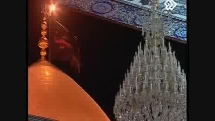 مداحی زبیای حاج حسن خلج