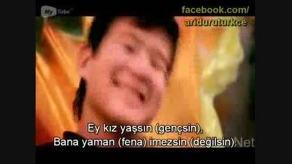 آهنگ شاد ازبکی ♫♫♫ (ترکی ازبکستانی) آهنگ ای قیز