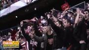 پیش بازی چلسی و اتلتیکو در نیمه نهایی لیگ اروپا