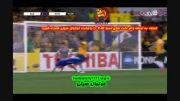 خلاصه بازی استرالیا 4 - 1 کویت(جام ملت های آسیا 2015)