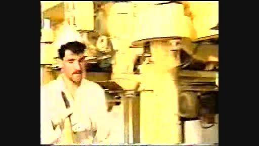 فرایند تولید ماکارونی در ایران