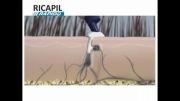 درمان قطعی ریزش مو در مردان و زنان توسط ریکاپیل