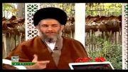 حجت الاسلام مومنی -یک شب که هزار شب نمیشه