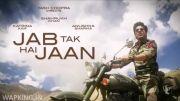 دیجیتال پوستر فیلم jab tak hai jaan - 2012 شاهرخ خان