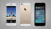 نقد و بررسی HD) IPhone 5S )