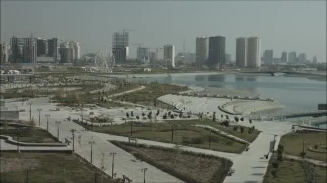 دریاچه تفریحی خلیج فارس (چیتگر)