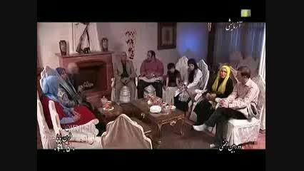 بازی خنده دار علی صادقی در سریال دوربین مخفی******
