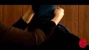 آموزش بستن شال و روسری (مدل نیلوفر)