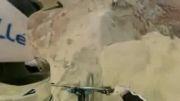 دوچرخه سواری در کوه!!!