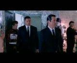 تبلیغ فیلم مردان سیاه پوش 3