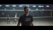رونالدو همبازی مسی در تیم گلکسی 11 سامسونگ شد! - فارنت