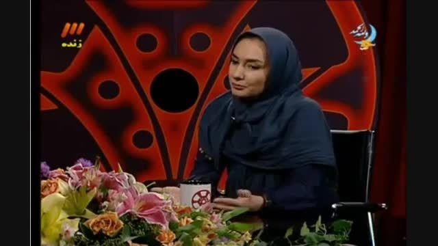 برنامه هفت گفتگو با هانیه توسلی بازیگر سینما و تلویزیون