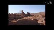 """""""تخت سلیمان"""" چهارمین اثر ثبت شده در فهرست میراث جهانی"""