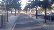 ویدئویی ثبت شده با استفاده از Hyperlapse - زومیت