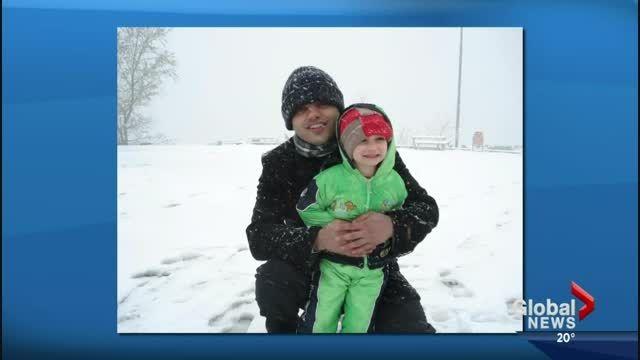 کشته شدن یک ایرانی در کانادا