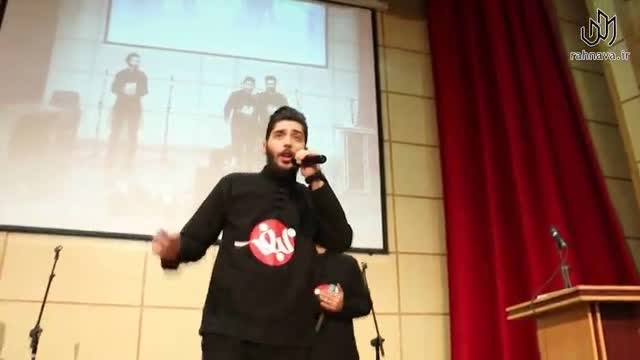 «سردار ایرانی» تقدیم به سردار حاج قاسم سلیمانی