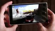 نقد و بررسی Nokia Lumia 1520