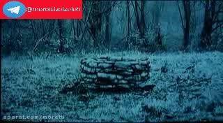 بهترین سکانس تاریخ سینمای وحشت در فیلم حلقه ۱