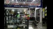 افتتاح رایانه گسترعصرجدید درمجتمع تجاری شارستان