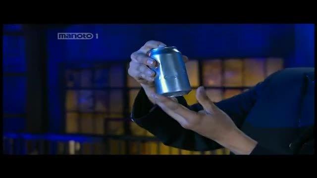اموزش شعبده بازی توسط وال والنتینو