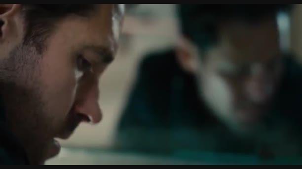 تیزر تریلر فیلم مرد مورچه ای Ant-Man 2015