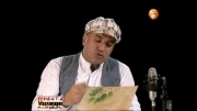 متن خوانی علی سلیمانی و آواز با عشق با صدای محمد نوری