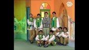 اجرای شهاب حسینی در برنامه اکسیژن. پخش در سال 77