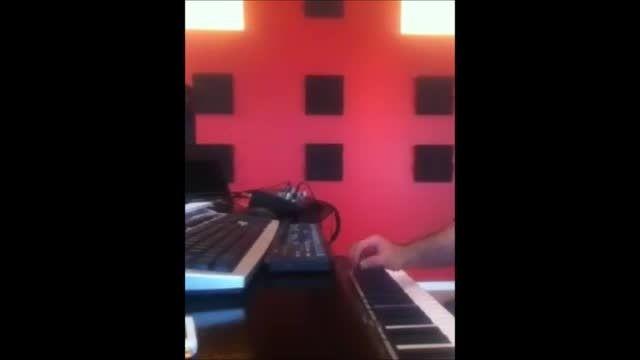 صدای زیبای سنتور در کیبورد Korg Pa3x