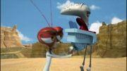 انیمیشن سریالی Monsters VS Aliens | قسمت 7 | Maximum Bob