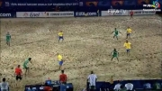 گل های برتر فوتبال ساحلی ۲۰۱۱ ایتالیا