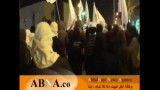ابنا ـ تظاهرات عربستانی