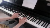 adam lambert - outlaws of love piano tutorial