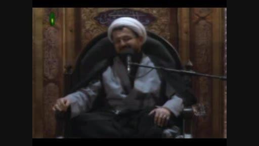 روضه حضرت زینب کبری سلام الله علیها