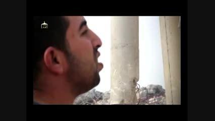 انتشار فیلم سوزاندن خلبان اردنی توسط داعش