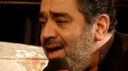 روز7محرم93_حاج حسن خلج_بیت الرضا علیه السلام