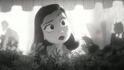انیمیشن کوتاه مرد کاغذی - (برنده جایزه اسکار ۲۰۱۳)