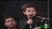روضه بسیار زیبای حضرت رقیه بنت الحسین(ع) از زبان یک کودک