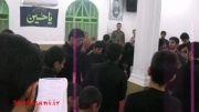 مراسم عزاداری شهادت حضرت فاطمه زهرا(س) در روستای میرحسنی لامرد