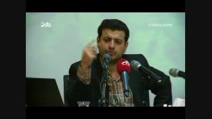 تحریک شدن به وسیله دختران بدحجاب و خود ارضایی در خونه!!