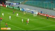 خلاصه بازی: زسکا ۰-۱ بایرن مونیخ