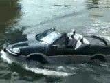 ماشین قایقی