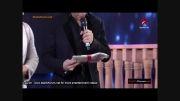 سلمان خان -شاهرخ خان - عامر در -- aap ki adalat بخش اخر