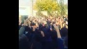 تجمع مردم برای مرتضی پاشایی قسمت ۲