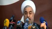 دکتر روحانی: انتخابات 92، انتخابات 88 نخواهد شد
