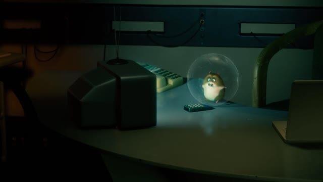 انیمیشن کوتاه سوپر راینو(Super Rhino)با دوبله فارسی HD