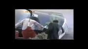 کتک زدن در دوربین مخفی 2