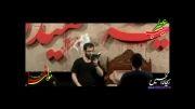 سیب سرخی - شب شهادت فاطمیه دوم 93 | هیئت ریحانة الحسین (ع)