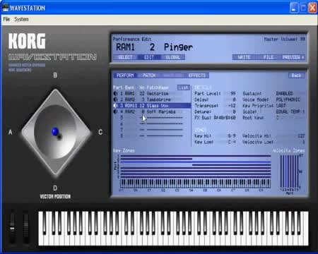 دانلود رایگان VST سینتی سایزر Korg Legacy Collection