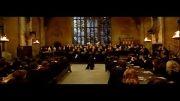 قسمتی از فیلم هری پاتر و زندانی ازکابان+پشت صحنه