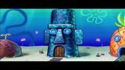 فیلم سینمایی باب اسفنجی (SpongeBob SquarePants Movie)   بخش2